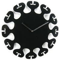 Resin Wall Clock (19-inches)