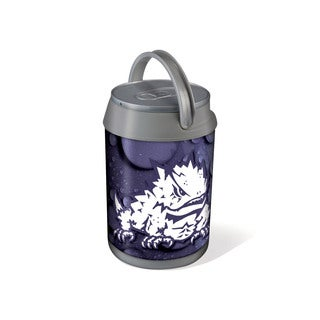 Picnic Time Mini Can Cooler Texas Christian University Horned Frog