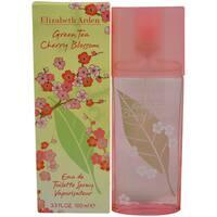 Elizabeth Arden Green Tea Cherry Blossom Women's 3.3-ounce Eau de Toilette Spray