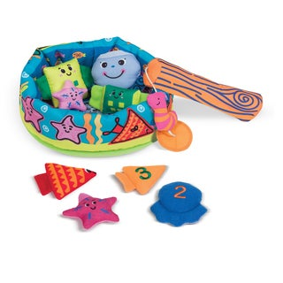 Melissa & Doug Fish & Count Game