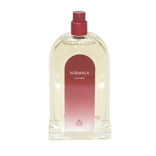 Molinard Nirmala Women's 3.3-ounce Eau de Toilette Spray (Tester)