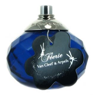 Van Cleef & Arpels 'Feerie' Women's 3.3-ounce Eau de Parfum Spray (Tester with Cap)