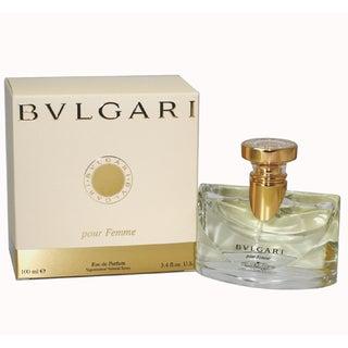 Bvlgari Women's 100-ml Eau de Parfum Spray