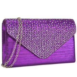 Buy Clutches & Evening Bags Online at Overstock | Our Best Shop By Style Deals