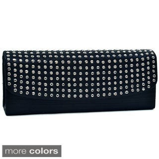 Dasein Dot Studded Evening Clutch (4 options available)