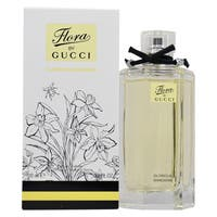 2093da880cb Gucci Flora Glorious Mandarin Women s 3.3-ounce Eau de Toilette Spray. Sale