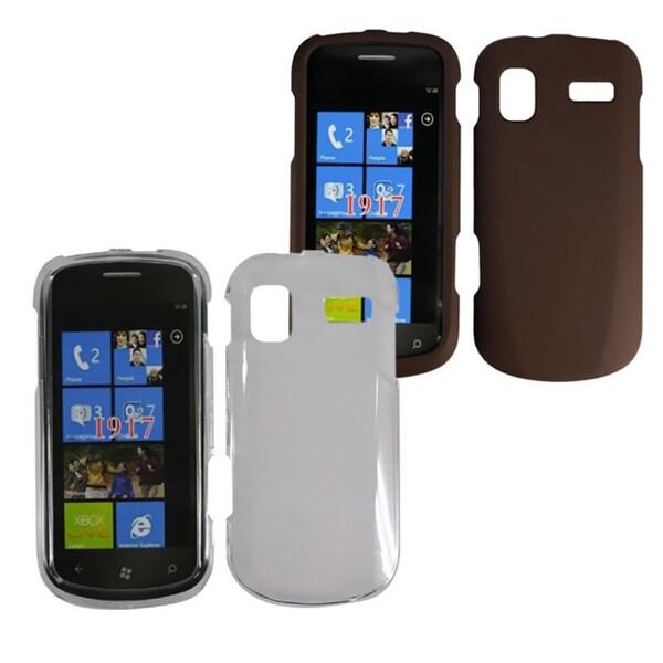 INSTEN Phone Case Cover for Samsung Focus i917