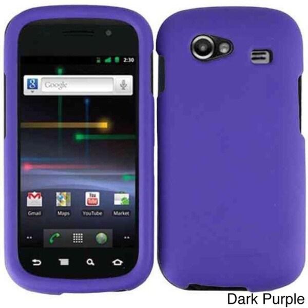 INSTEN Phone Case Cover for Samsung Google Nexus S 4G i9020/ i9020s