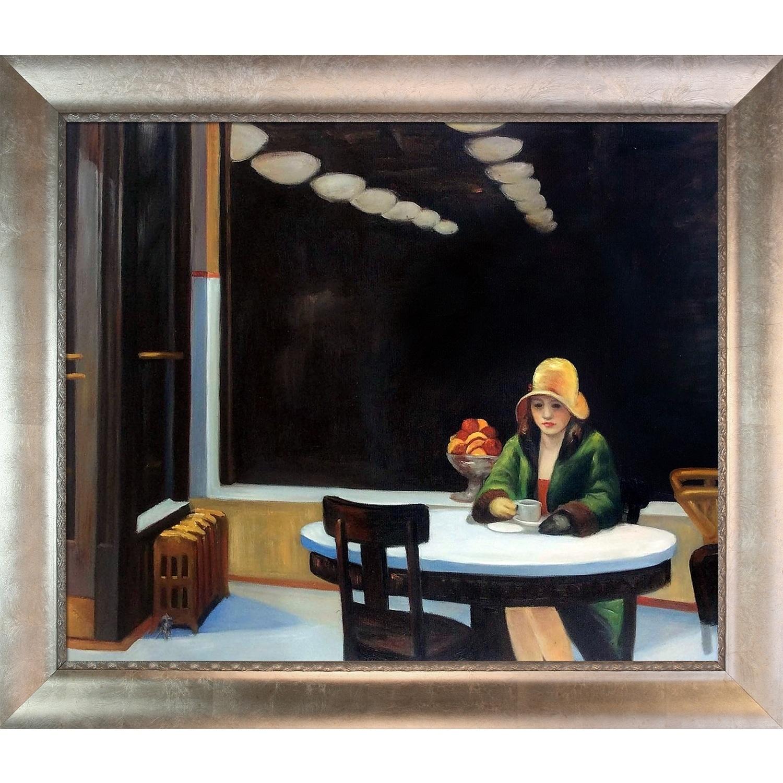 Image result for edward hopper paintings