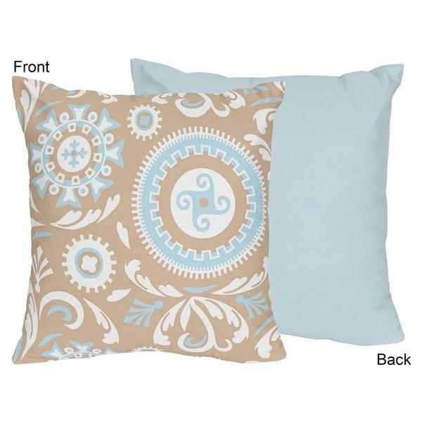 Sweet Jojo Designs Hayden Accent Pillow