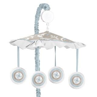 Sweet Jojo Designs Hayden Crib Mobile
