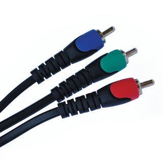 Sonax CV-2000 Component Video Cable