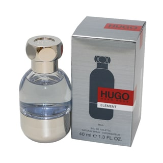 Hugo Boss Hugo Element Men's 1.3-ounce Eau de Toilette Spray