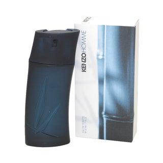 Kenzo Men's 1.7-ounce Eau de Toilette Spray