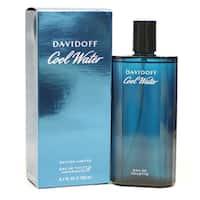 Zino Davidoff Cool Water Men's 6.7-ounce Eau de Toilette Spray