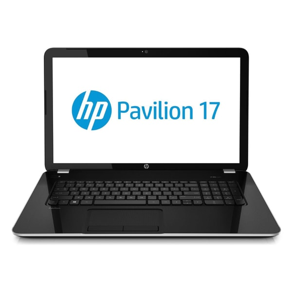 "HP Pavilion 17-e049wm 2.5GHz 8GB 750GB Win 8 17.3"" Notebook (Refurbished)"