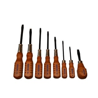 Grace USA Original Gun Care Screwdriver Set