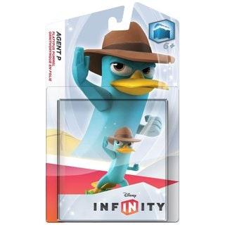 Disney Infinity 1.0 - Agent P