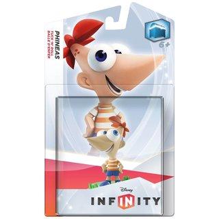 Disney Infinity 1.0 - Phineas