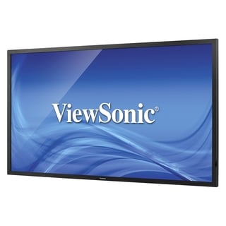 "Viewsonic 55"" Narrow Bezel Commercial LED Display"