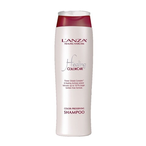 L'ANZA Healing Colorcare 10.1-ounce Color-Preserving Shampoo