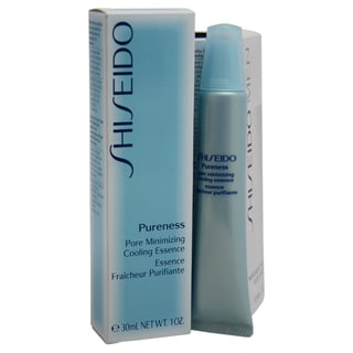 Shiseido Pureness Pore Minimizing Cooling Essence 1-ounce Essence
