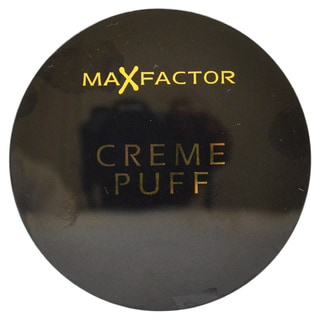 Max Factor Creme Puff 59 Gay Whisper Foundation