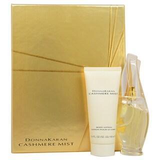 Donna Karan Cashmere Mist Women's 2-piece Gift Set