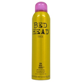 TIGI Bed Head Oh Bee Hive! Matte Dry 5-ounce Shampoo