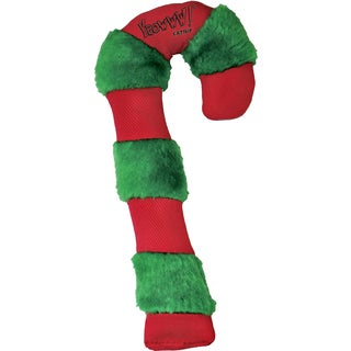 Yeowww! Catnip Candy Cane Cat Toy