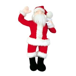 Mighty Arctic Santa