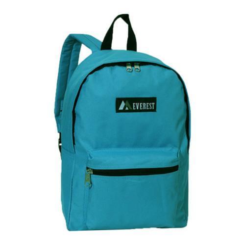 Everest Basic Backpack Turquoise