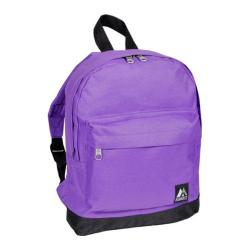 Everest Junior Backpack (Set of 2) Dark Purple - Thumbnail 0