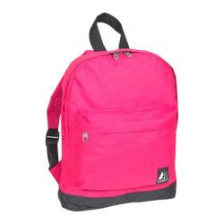 Everest Junior Backpack (Set of 2) Hot Pink