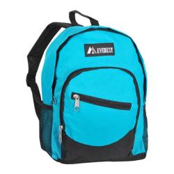 Everest Junior Slant Backpack (Set of 2) Turquoise