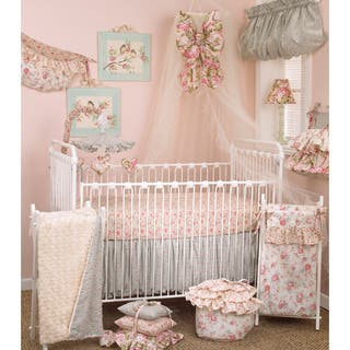 Baby Girl Bedding Sets Find Great Baby Bedding Deals