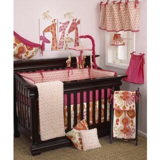 Cotton Tale Sundance 7-piece Crib Bedding Set