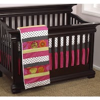 Cotton Tale Tula 7-piece Crib Bedding Set