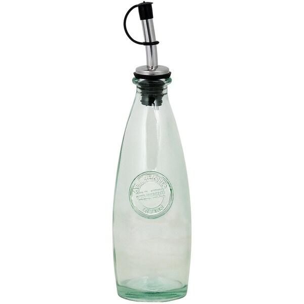 10-ounce Authentic Glassware Bottle