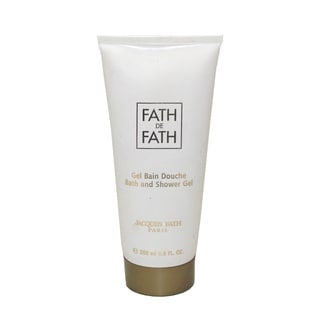 Jacques Fath Fath de Fath Women's 6.8-ounce Bath & Shower Gel