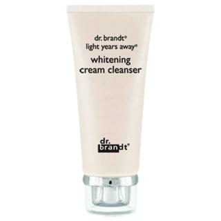 Dr. Brandt Light Years Away 3.17-ounce Whitening Cream Cleanser