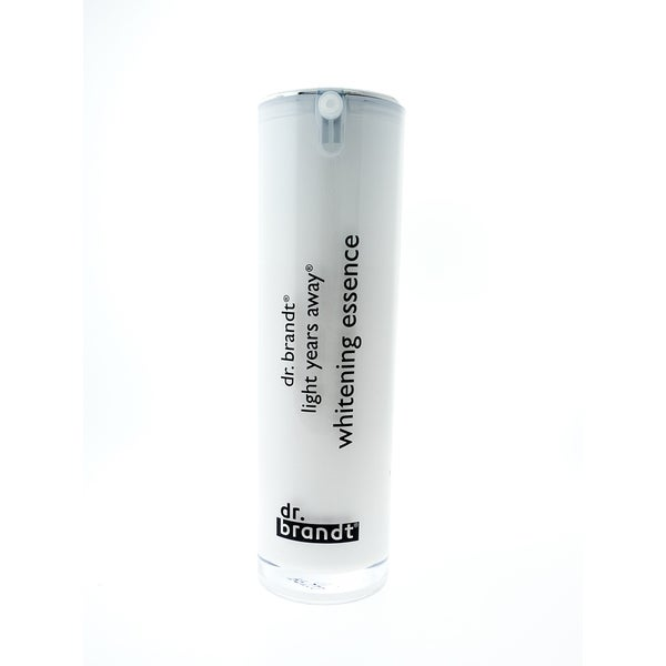 Dr. Brandt Light Years Away 1-ounce Whitening Essence. Opens flyout.