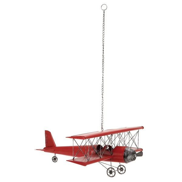 Kids metal plane craze free shipping today overstock