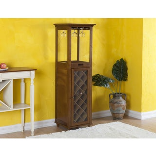 Burlington Wine/Glass storage Cabinet
