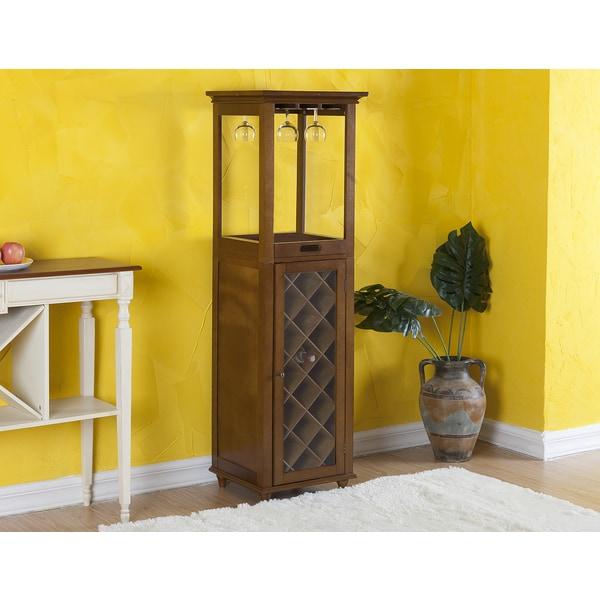 Burlington Wine/Glass storage Cabinet