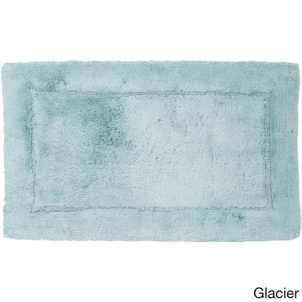 Ultra Soft High Pile Plush Bath Mat Rug 21in X 34in Non: HygroSoft By Welspun Cotton 21 X 34 Bath Rug