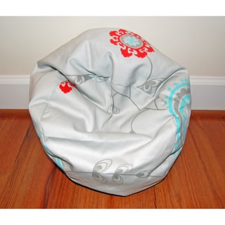 Ahh Products 14-Inch Harmony Cotton LiL Me Doll Bean Bag Chair