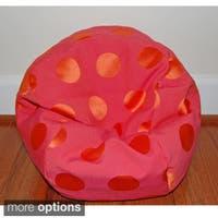 Ahh Products LiL Me 14-inch Doll Bean Bag Chair