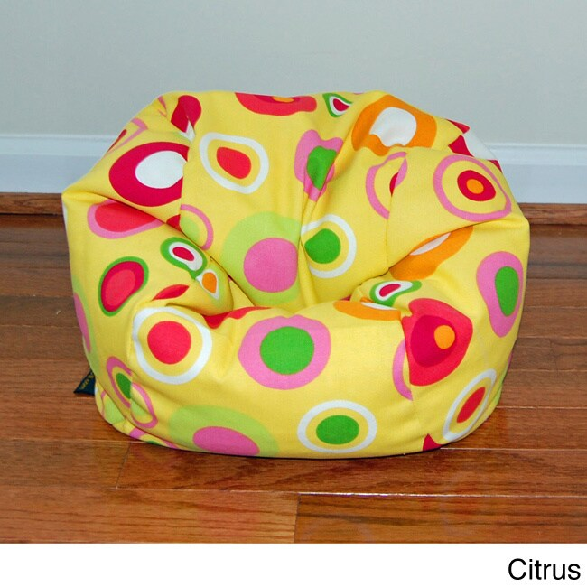 Ahh Products LiL Me Bubbly 14-inch Doll Bean Bag Chair (C...