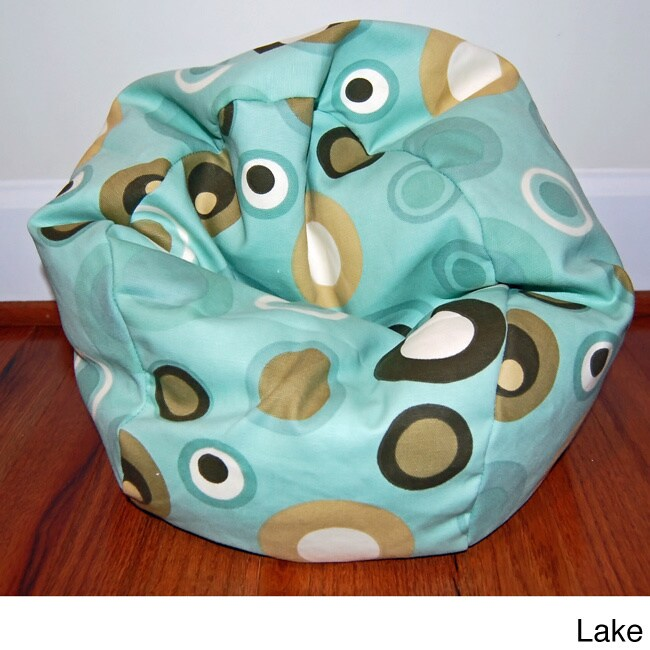 Ahh Products LiL Me Bubbly 14-inch Doll Bean Bag Chair (L...